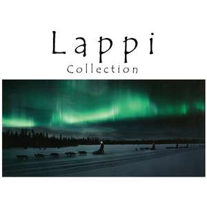 Lappi Collection panoraama