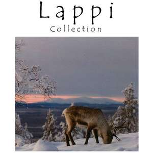 Lappi Collection neliö